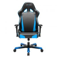 DXRacer Tank TS29 Gaming Chair Black & Blue
