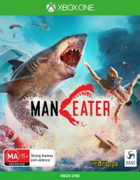 Maneater Day One Edition - Xbox One