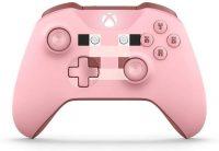 Microsoft Xbox Wireless Controller - Minecraft Pig