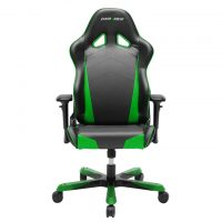 DXRacer Tank TS29 Gaming Chair Black & Green