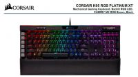 Corsair K95 RGB PLATINUM XT Cherry MX Brown
