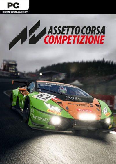 Assetto Corsa Competizione PC