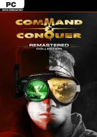 Command & Conquer Remastered Collection PC